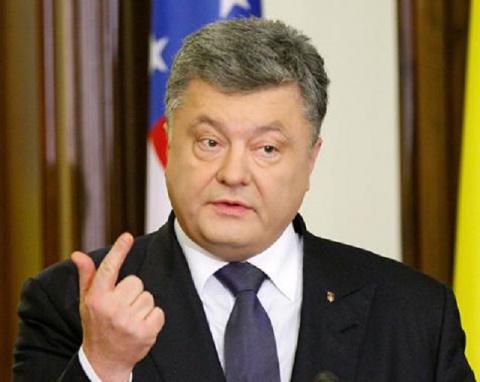 Порошенко: я опередил Путина
