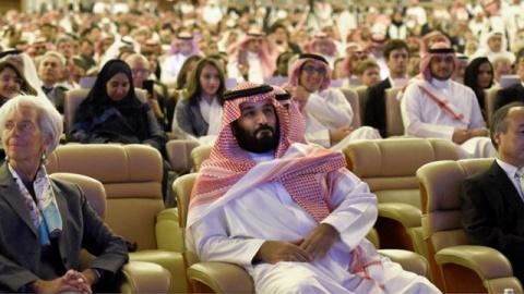 Приход к власти принца Мухам…