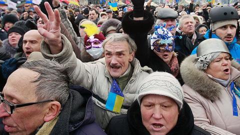 Украинство в Крыму: Какая де…