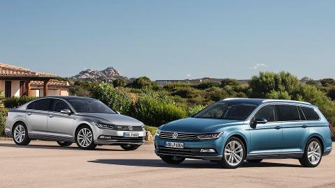 ВРоссии подешевел Volkswagen Passat