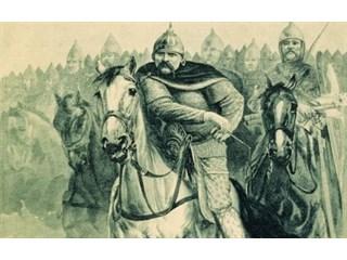 «Монгольское» нашествие на Р…