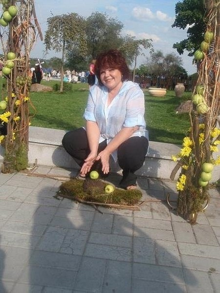 Виталина Остапенко