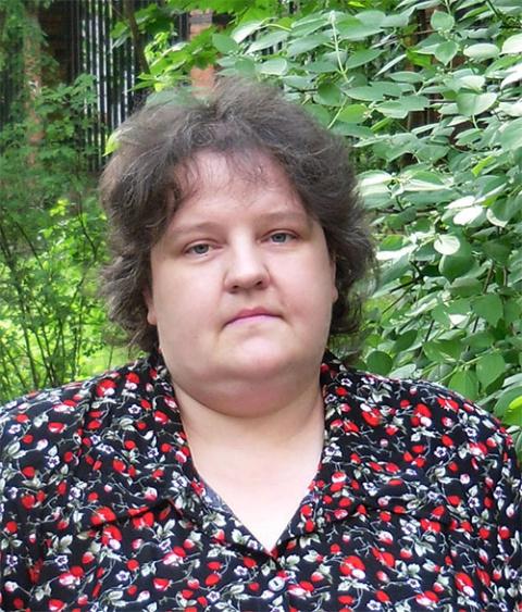 Светлана Канаева (Живчикова) (личноефото)