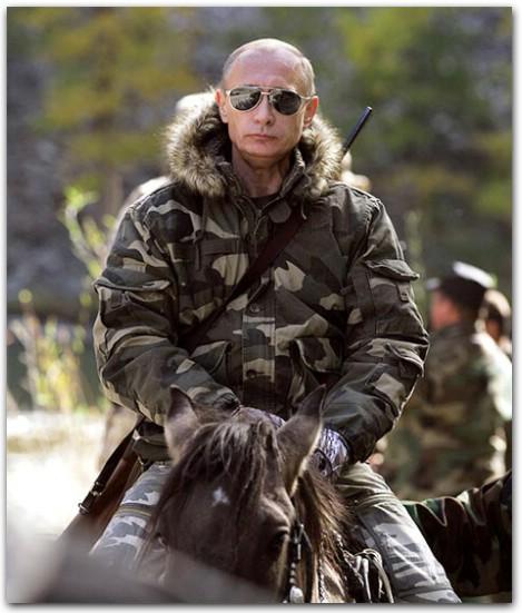 Крымскя война Путина. Урок первый. Провал ЦРУ.