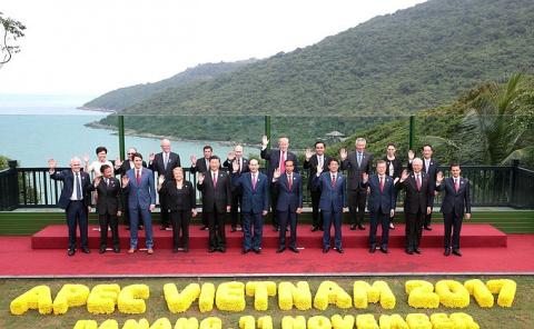 Во Вьетнаме завершился саммит АТЭС - Обзор всех новостей саммита
