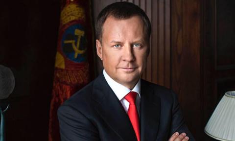 Убитого в Киеве Дениса Ворон…