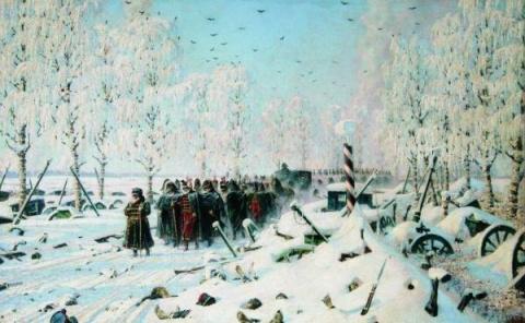 К 175 -летию Василия Василье…