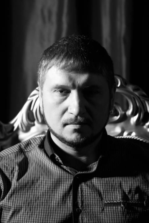 Андрей Кашковский