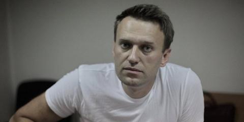 Волонтер из Омска назвал Нав…