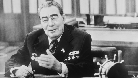 Не нужен нам хороший Брежнев…