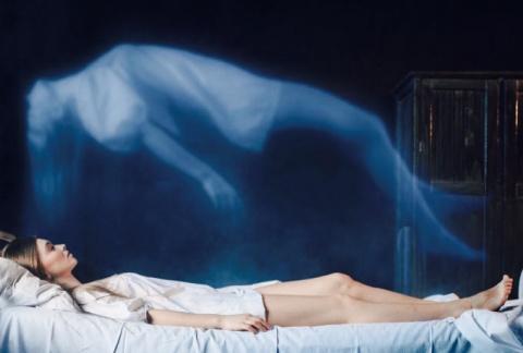 Ученые объясняют, что происходит с вашей душой после смерти