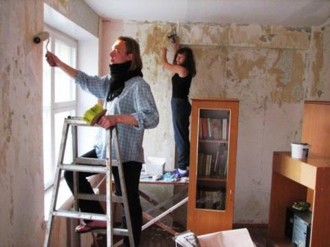 Всегда ли дома стены помогают?
