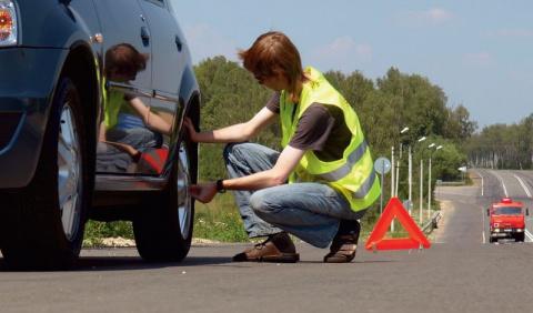 Советы начинающим: осенние водительские хитрости