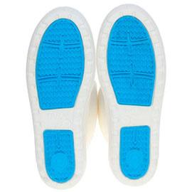 зимняя обувь, начало форелев…