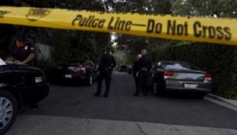 «Все чёрные на одно лицо»: В США полицейский принял за преступника своего коллегу и выстрелил в него