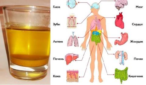 Выпивайте утром стакан воды с куркумой