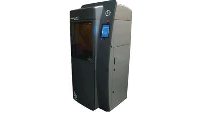 В супермаркеты Москвы поступили в продажу 3D-принтеры