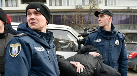 Шпиономания: как в Украине ш…