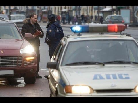 СМИ: В ГИБДД с 1 января сокр…
