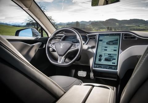 Tesla создаст собственный му…