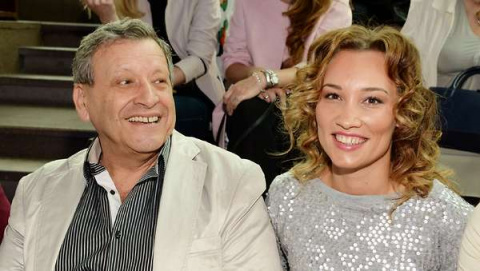 Борис Грачевский женился на Снегурочке