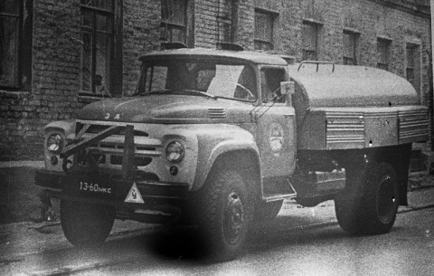 Автомобили в сладких семидесятых