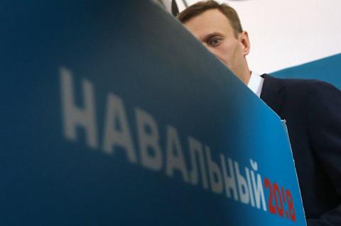 Он что, Избранный? Закон есть закон, Навальный - не исключение!!!