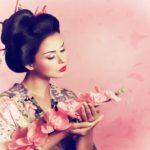 Японский маникюр — красота и…