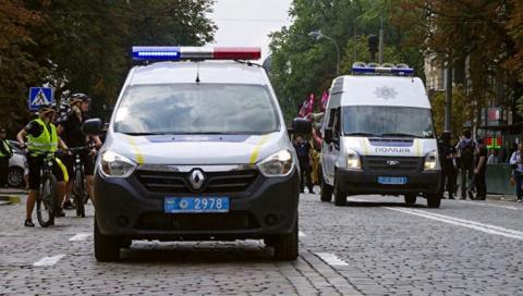 «Криминальные мигранты» заполонили Киев. Виновата Москва
