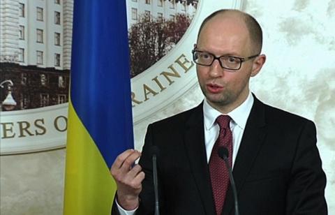 Украинский премьер пояснил, куда делись $15 млрд кредита МВФ
