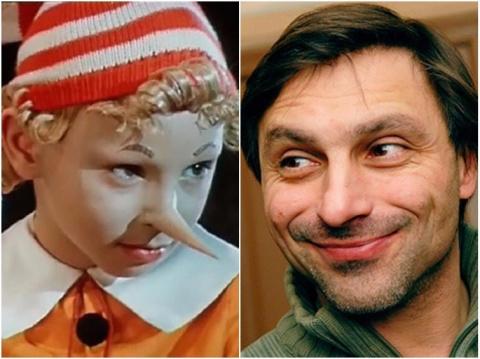 Как сложились судьбы актёров знаменитого советского фильма «Приключения Буратино»