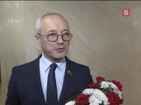«Мне часто ставили его впример»: Евгений Герасимов рассказал оботношениях сМихаилом Державиным