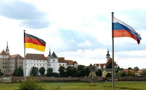 Россия и Германия объединятс…
