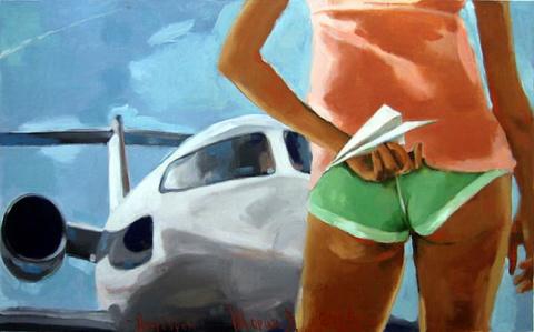 """Авиаторы, вам - спасибо! А """"оргкомитету"""" премии всю жизнь носить ведро компрессии вокруг самолета."""