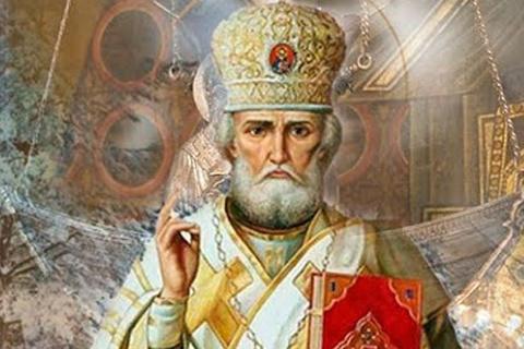 Николай Чудотворец благословит Россию на новые подвиги.