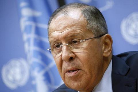 Лавров: раздел Сирии запусти…