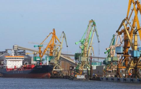 Литва похоронила мечты о «морской державе»