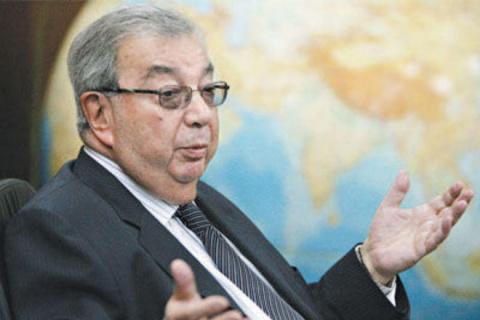 Арабо-израильский конфликт. …