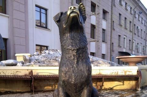 В Томске установят монумент-…