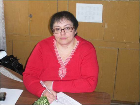 Майя Меджидова