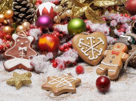 Рождественские таинства