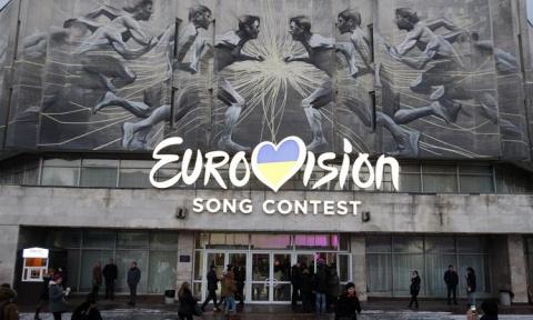 «Евровидение-2017» на пороге краха