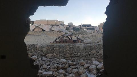 Новости Сирии. Сегодня 19 ап…