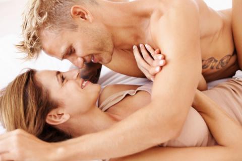 Как полюбить утренний секс