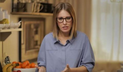 Иван Ургант рассмешил Сеть пародией на предвыборный ролик Ксении Собчак