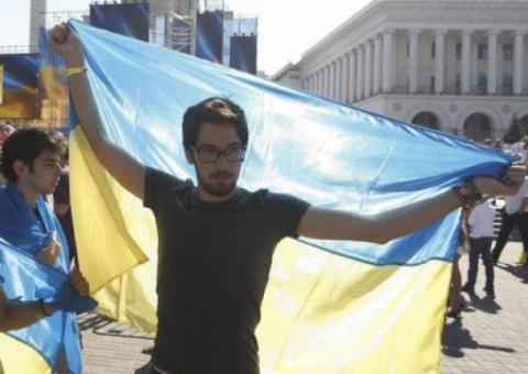 Handelsblatt: Украина – вечн…