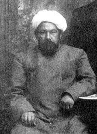 Апанаев, Габдулла (1862-1919)