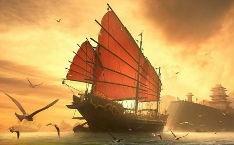 Удивительные морские истории и факты