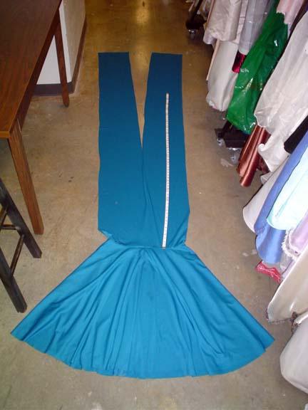 Платье к празднику. Делаем сами