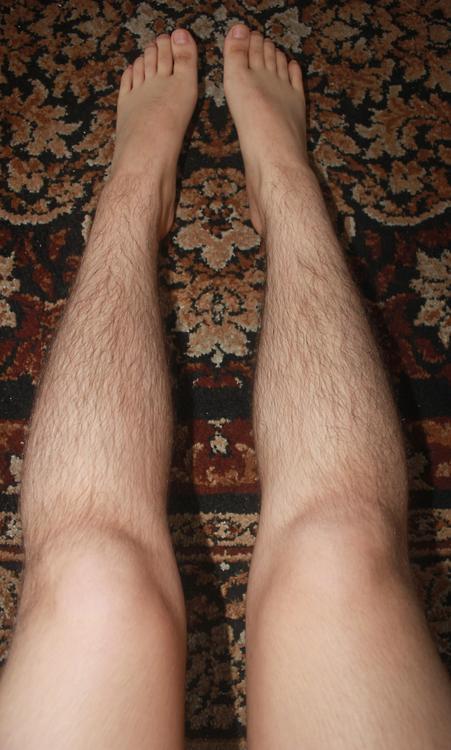Клуб «Волосатые ноги»
